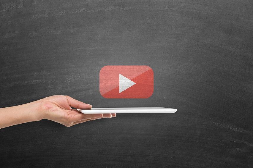 Chaîne YouTube professionnelle : 5 astuces pour réussir