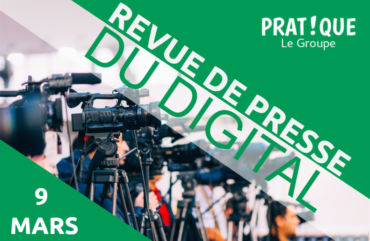 Shortcodes groupe pratique for Revue marketing