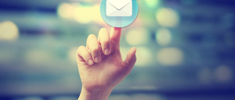 Campagnes e-mailing : pourquoi ça marche encore ?