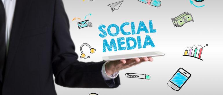 Réseaux sociaux et entreprises les chiffres clés