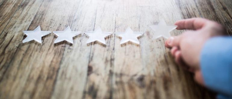 Avis clients et synthèses d'avis : les impacts sur votre marketing