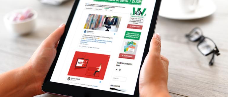 Revue de presse du digital 29 juin