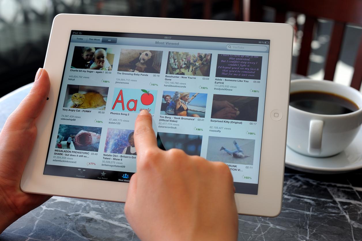 l'impacte de la vidéo sur les réseaux sociaux