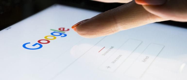 Les habitudes d'utilisation de Google